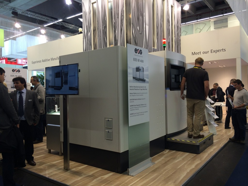 a glance of Euromold